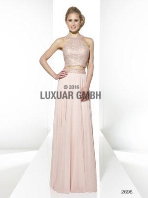 Společenské šaty Luxuar Limited č.22, vel 34-36