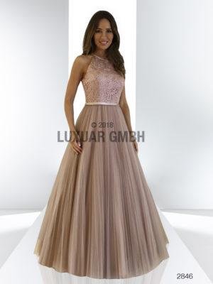 Společenské šaty Luxuar Limited č.15, vel 34-36