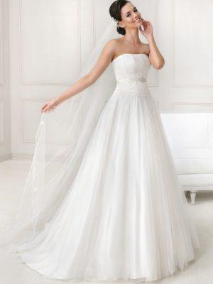 svatební šaty agnes č. 5, vel 36-40