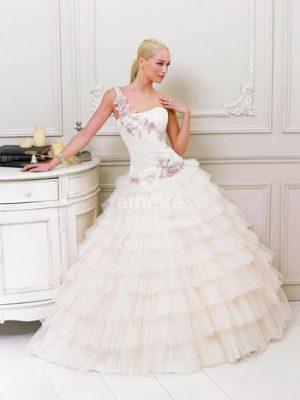 svatební šaty Divinasposa100, vel36