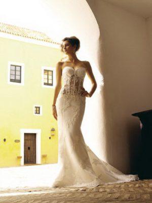 svatební šaty Divina Sposa č.72, vel 34-36