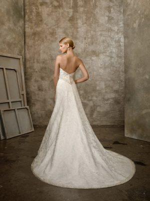 svatební šaty mori lee 03