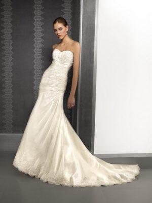 svatební šaty mori lee 73, vel 34-36