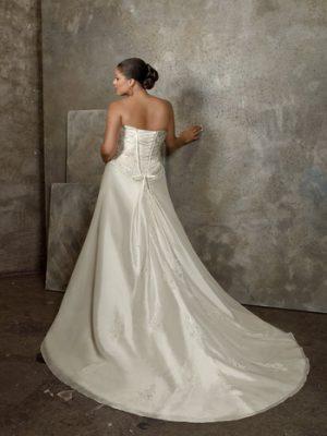 svatební šaty mori lee 83, vel42-46
