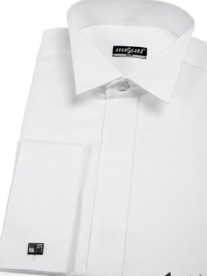 Košile Avantgard 15410