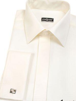 Košile Avantgard 16020