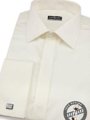 Košile Avantgard 1702220
