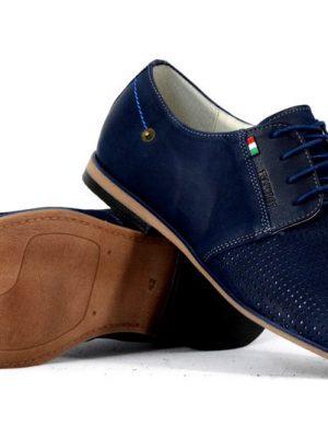 panska spolecenska obuv peccini 325-ck53-d2