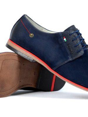 panska spolecenska obuv peccini 325-ck53 40-45