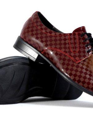 panska spolecenska obuv peccini 358-redl-k