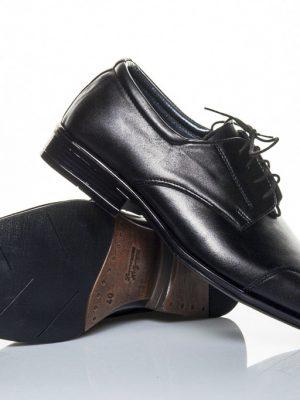 panska spolecenska obuv peccini ba 0701 black 38-49