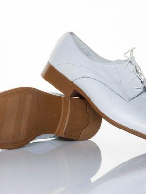 panska spolecenska obuv peccini go 097 bila 38-49