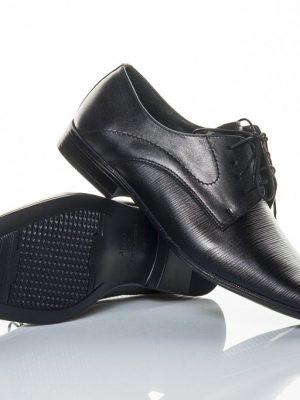 panska spolecenska obuv peccini go 097 black 38-49