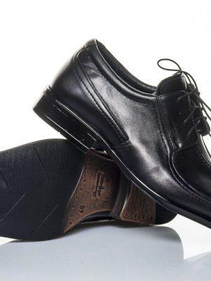 panska spolecenska obuv peccini go 524 black 38-49