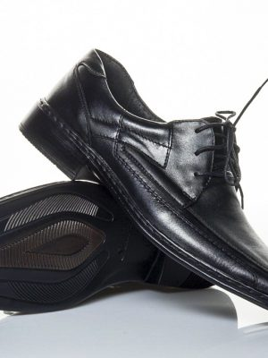 panska spolecenska obuv peccini ma 07 black 40-45