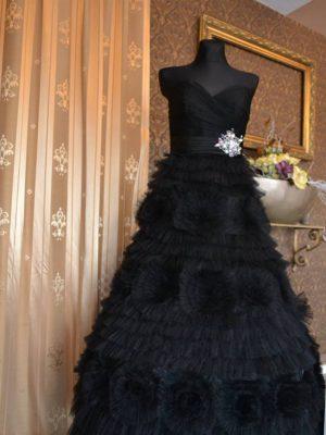 společenské šaty Romantica č59, vel 40-44