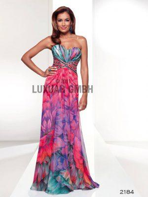 společenské šaty luxuar č.57, vel 36
