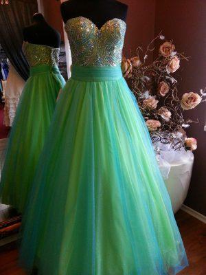 společenské šaty mary's bridals č.1, vel 34-38