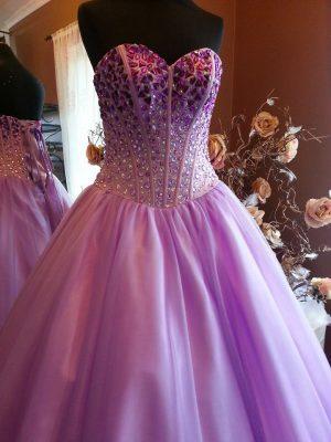 společenské šaty mary's bridals č.52, vel 36-38