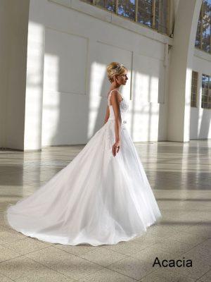 svatební šaty sposa toscana acacia č.44, vel42-44