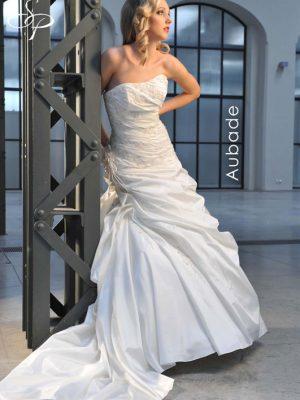 svatební saty sposa toscana aubade 84, vel 38-42