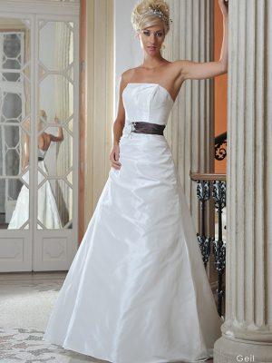 svatební saty sposa toscana geil 26, vel 38-42