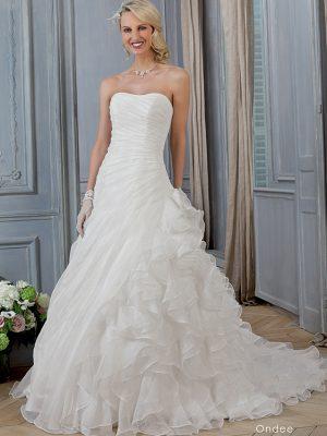 svatební saty sposa toscana ondee č.106, vel36-38