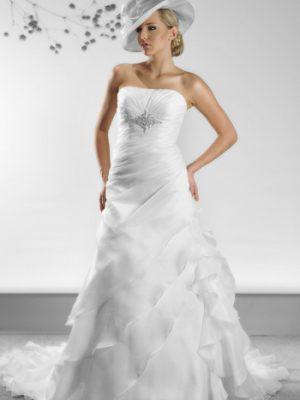 svatební saty sposa toscana Belisara 49, vel 40-42