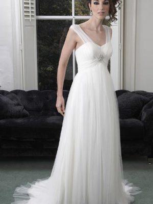 svatební šaty 35