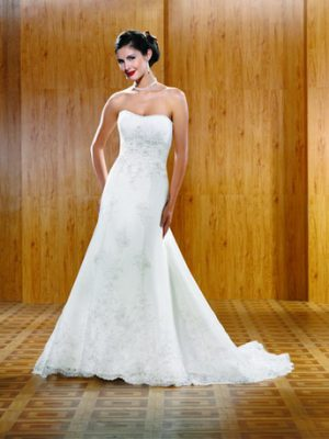 svatební šaty eddy k č.1