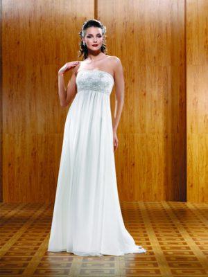 svatební šaty eddy k 12, vel38-40