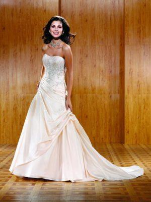 svatební šaty eddy k 46, vel36