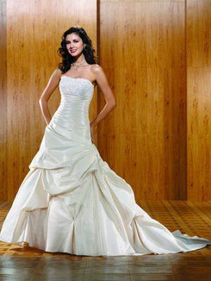 svatební šaty eddy k 79, vel38