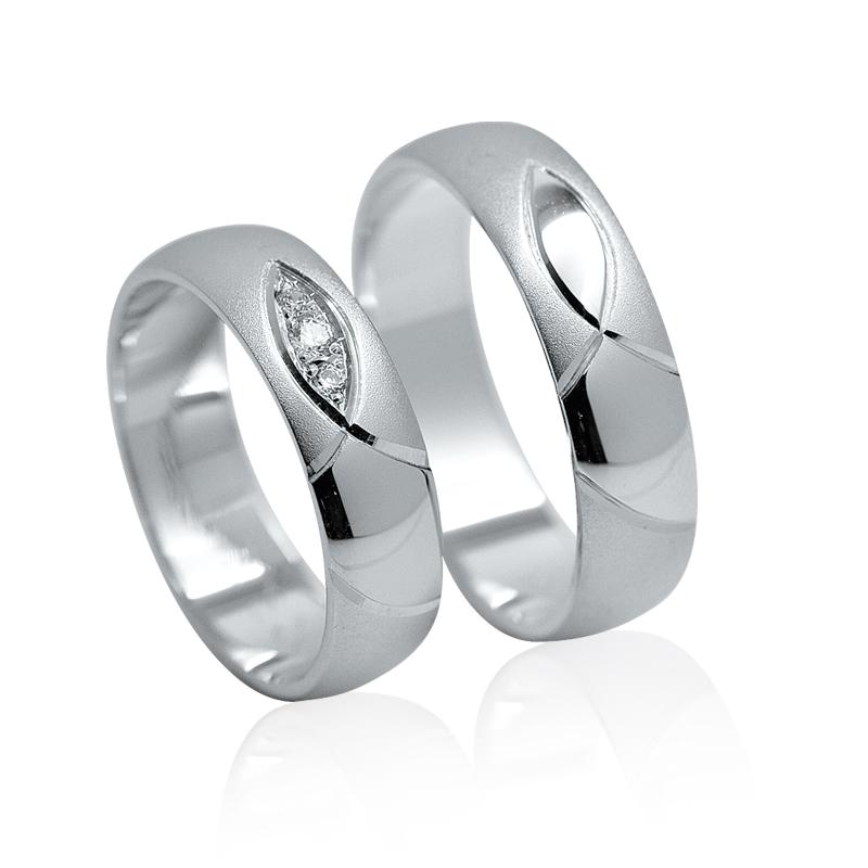snubní prsteny Retofy classic 11a