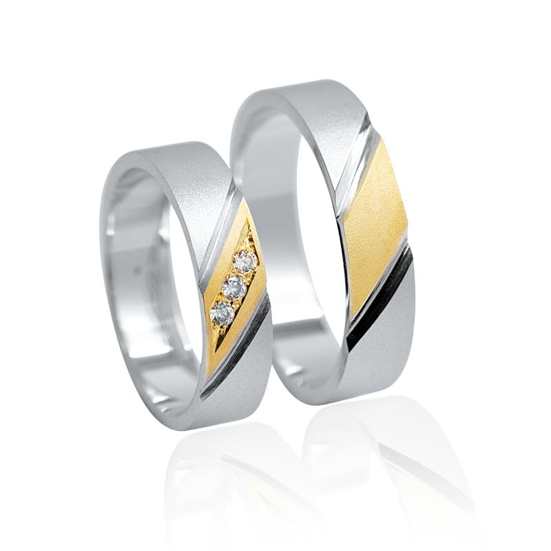 snubní prsteny Retofy classic 12d1
