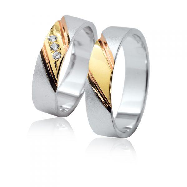 snubní prsteny Retofy classic 12dk
