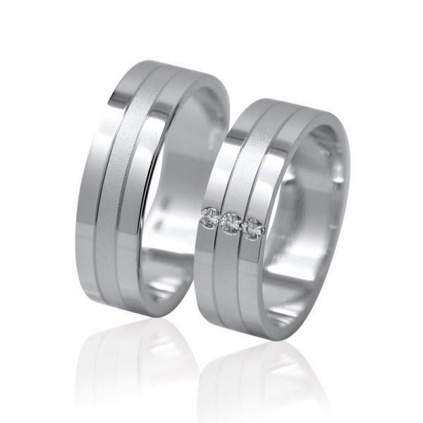 snubní prsteny Retofy classic 16a