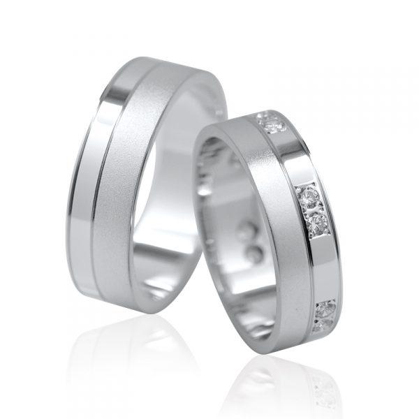 snubní prsteny Retofy classic 16e