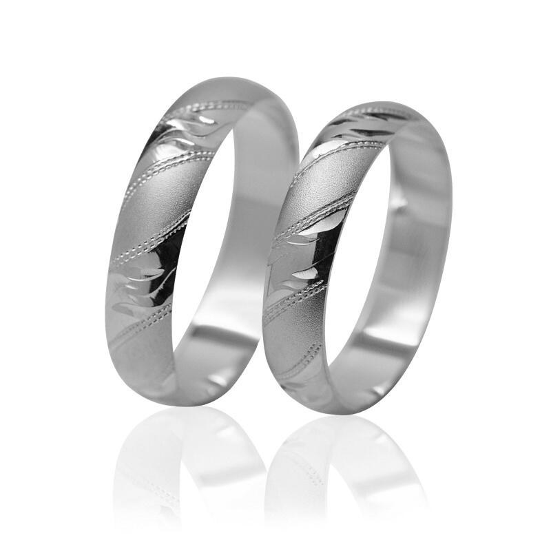snubní prsteny Retofy classic 8h