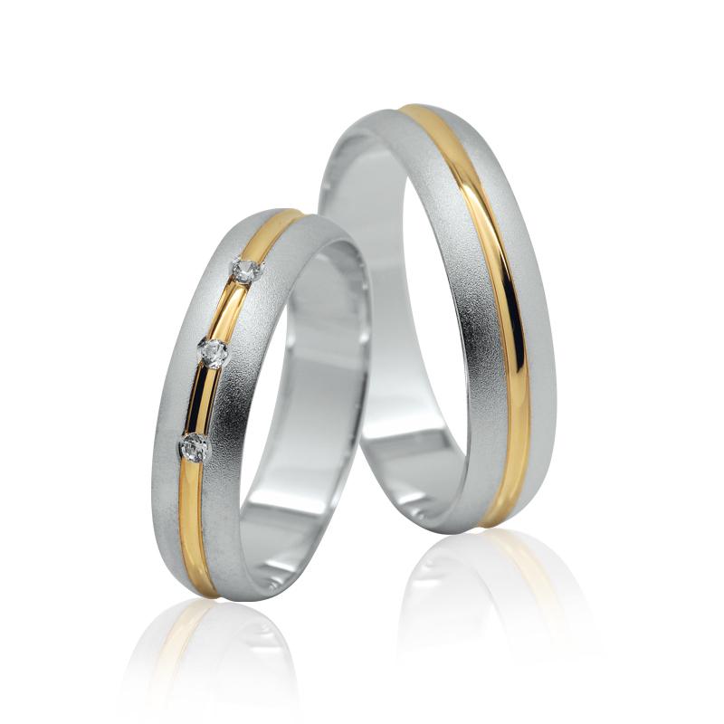 snubní prsteny Retofy classic 8n1