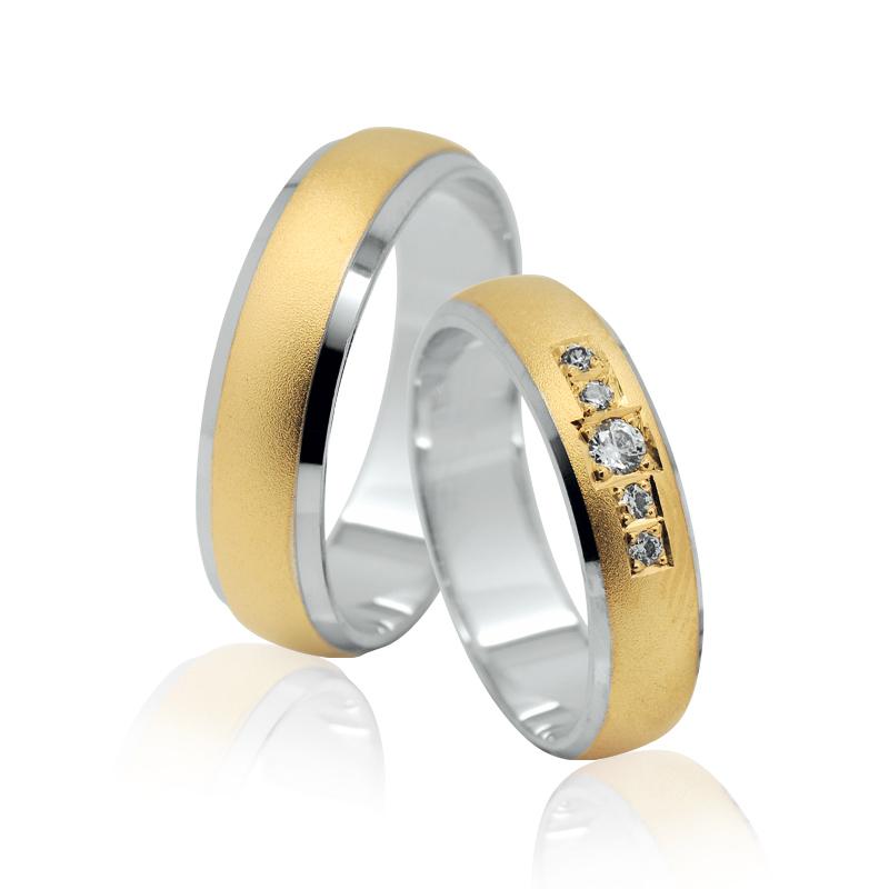 snubní prsteny Retofy classic 9fk