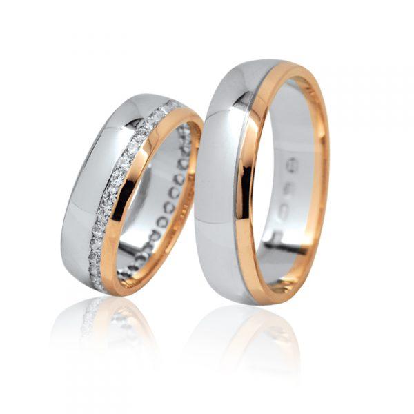 snubní prsteny Retofy exclusive 11LK
