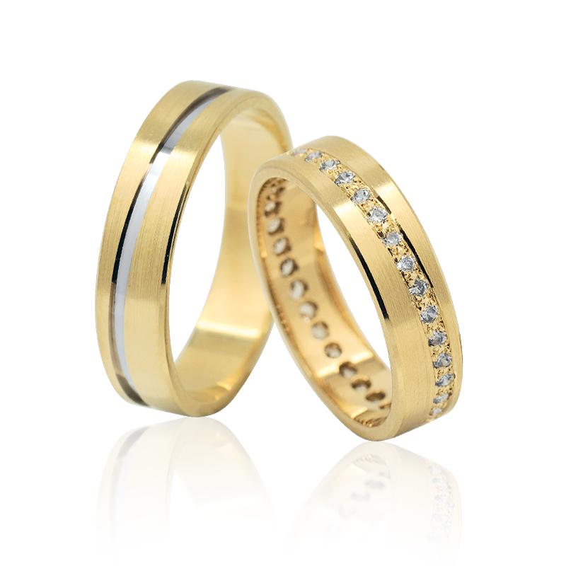 snubní prsteny Retofy exclusive 12sž