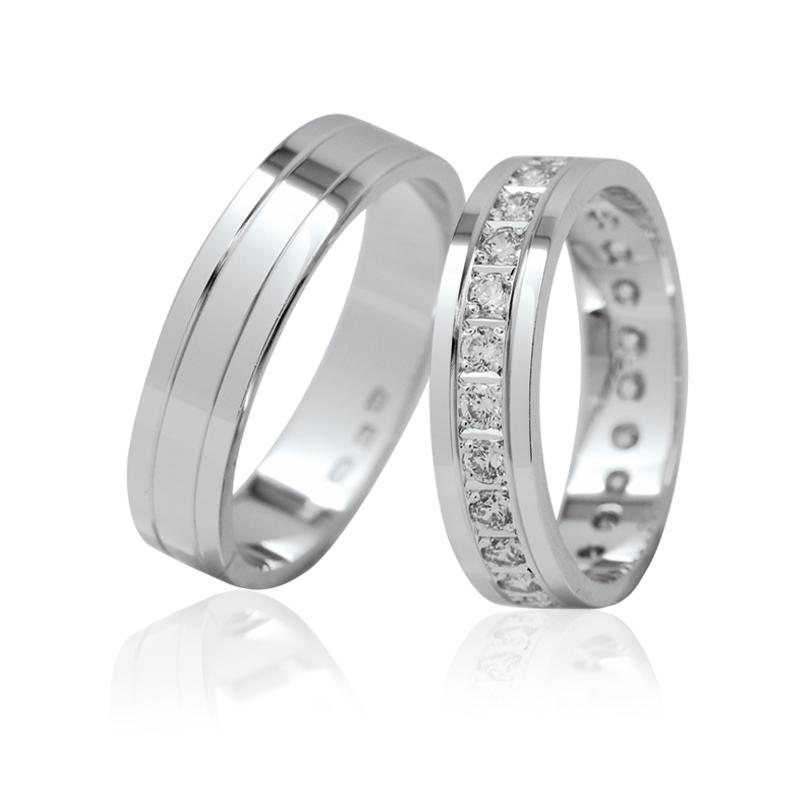 snubní prsteny Retofy exclusive 12x