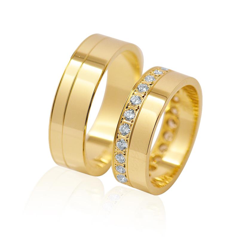 snubní prsteny Retofy exclusive 16b