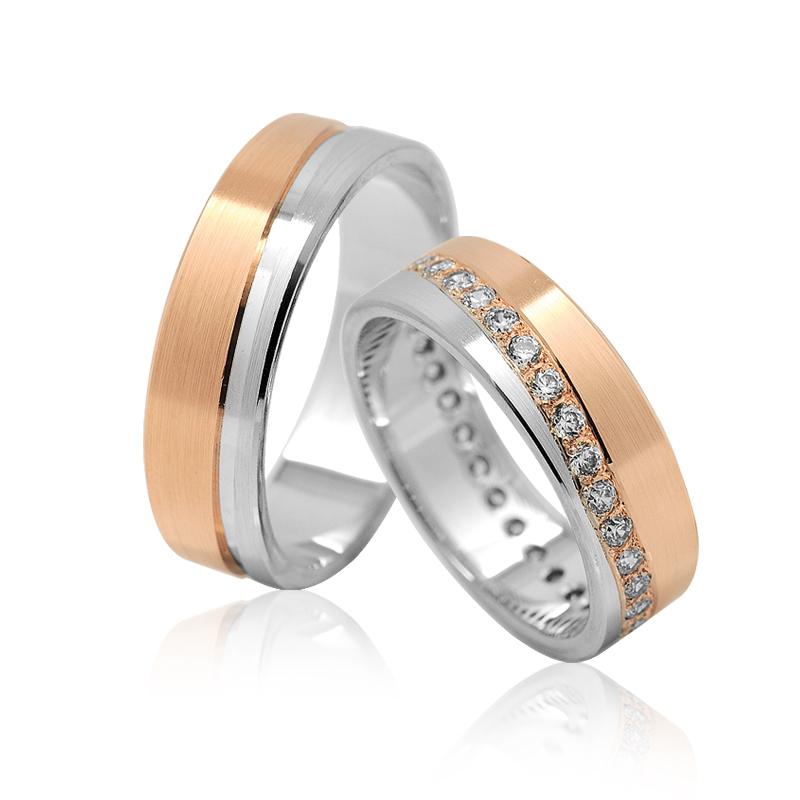 snubní prsteny Retofy exclusive 16pk