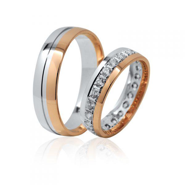 snubní prsteny Retofy exclusive 18nk