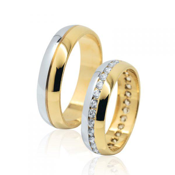 snubní prsteny Retofy exclusive 9bk