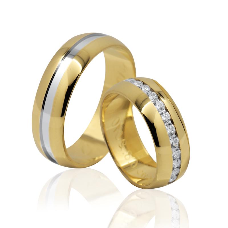 snubní prsteny Retofy exclusive 9bž
