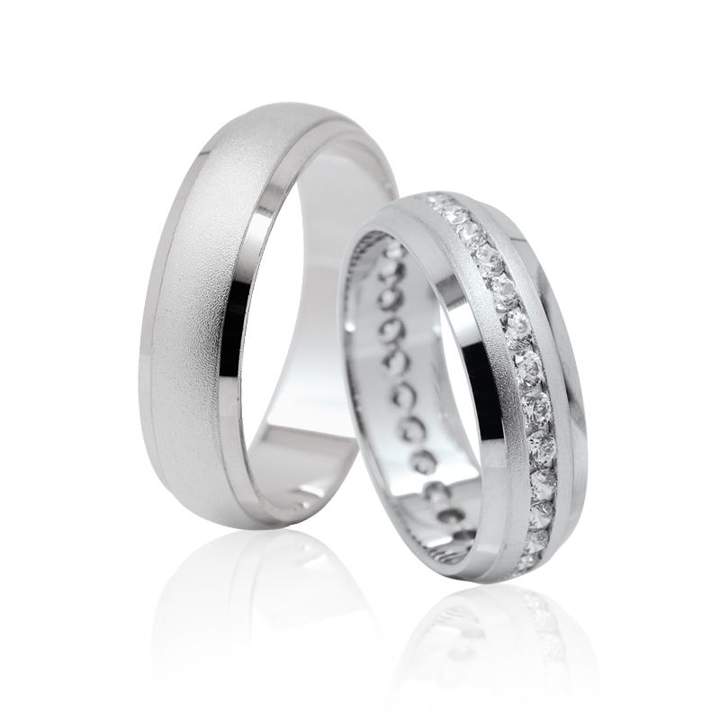snubní prsteny Retofy exclusive 9h